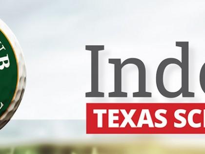 Vítězové Texas Scramble